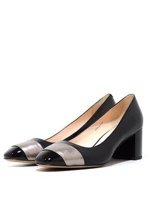 Туфли черные | 5026711