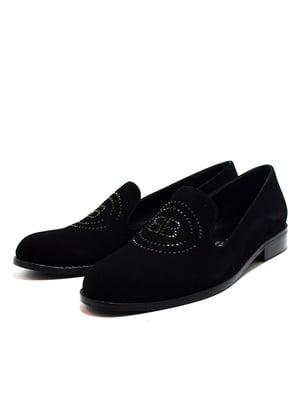 Туфлі чорні | 5026770