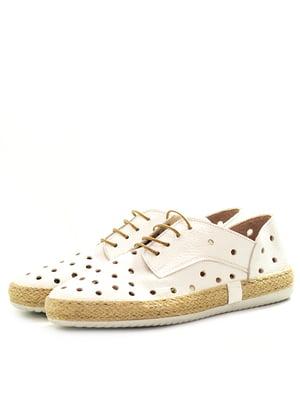 Туфли молочные | 5026815