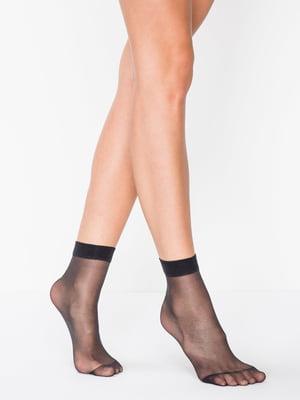 Носки черные   4890453