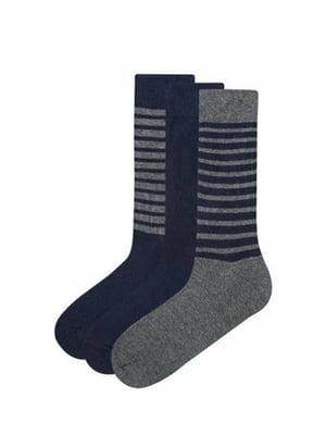 Набір шкарпеток (3 пари) | 4951841