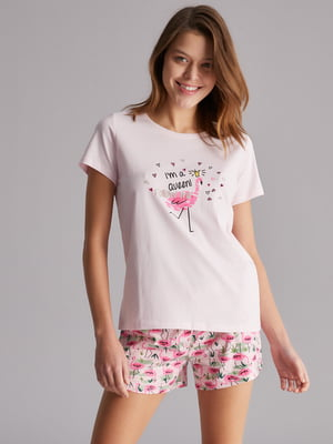 6928660a8ff14 Пижама женская купить в Киеве, красивые женские пижамы в интернет ...