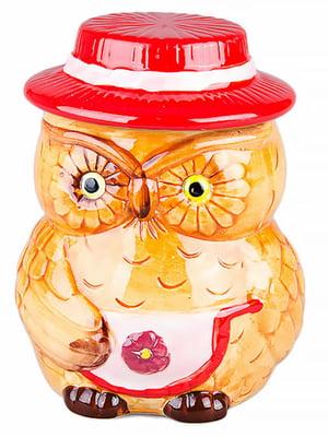 Банка для меду (500 мл) | 4530150