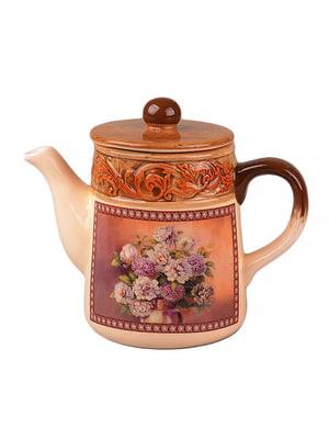 Чайник заварювальний | 4988156