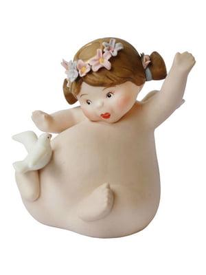 Фігурка декоративна «Ангел» | 4988189