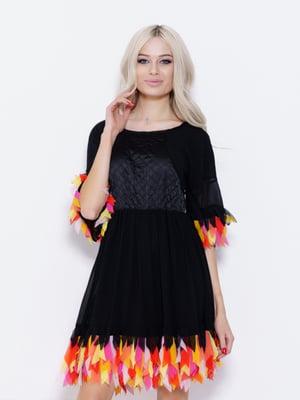 Сукня чорна | 5029693