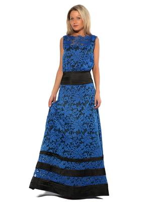 Платье в принт | 5025264