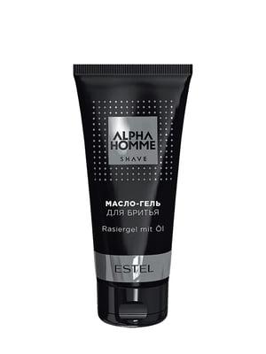 Олія-гель для гоління | 5013254