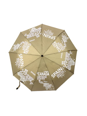 Зонт-полуавтомат | 5013351