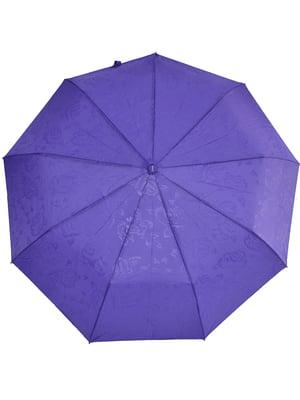 Зонт-полуавтомат   5013437