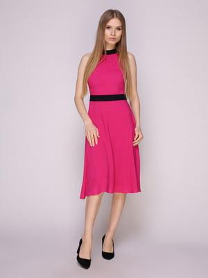 Сукня кольору фуксії | 5029855