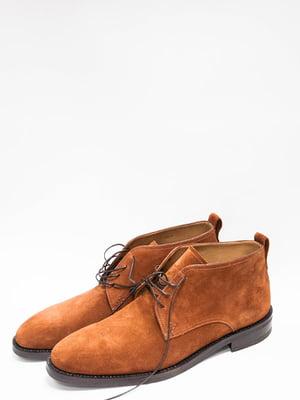 Черевики коричневі - Bally - 4859958