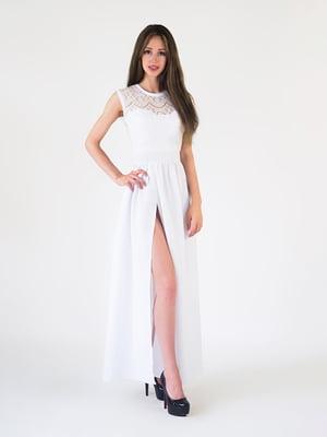 Платье белое | 5035102