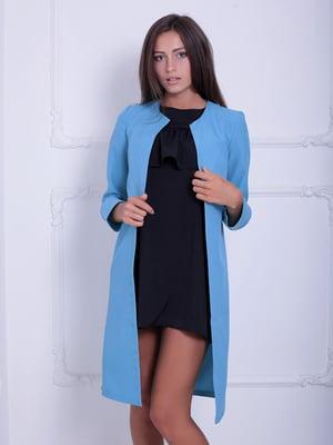 Кардиган блакитний | 5035224