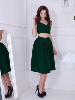 Комплект: топ и юбка | 5035377
