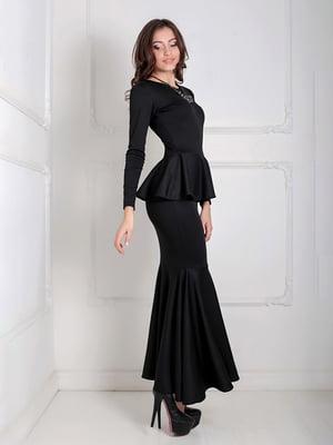 Платье черное | 5035539