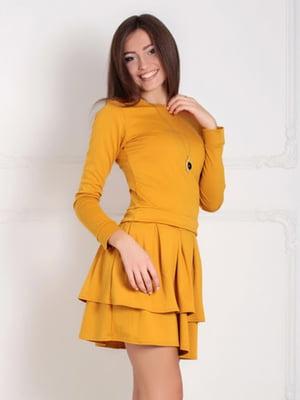 Комплект: джемпер и юбка | 5035594