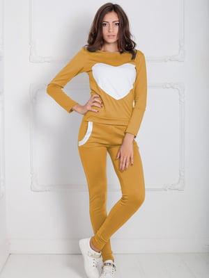 Комплект: свитшот и брюки   5035644