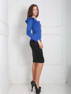 Джемпер синій | 5035797