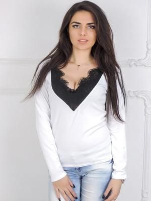 Блуза белая | 5035922