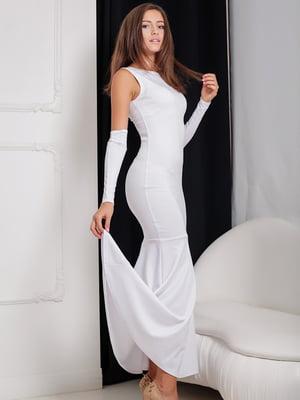 Платье белое | 5036031