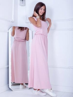 Сукня рожева | 5036295