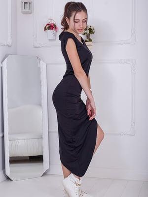 Платье черное | 5036479