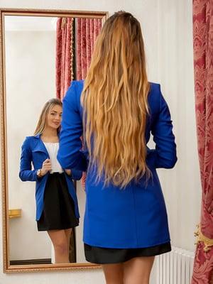 Жакет синий | 5036771