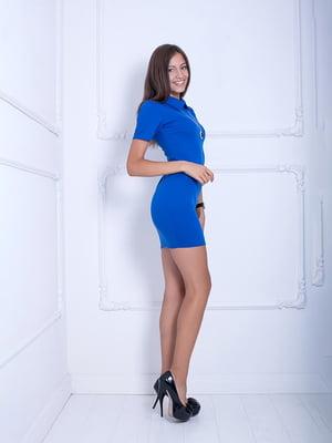 Платье синее | 5036930