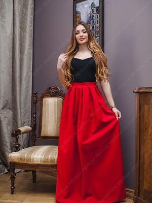 Спідниця червона | 5037027