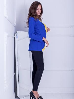 Жакет синій | 5037274