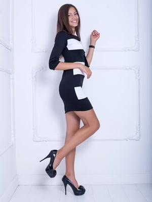 Платье черное | 5037318