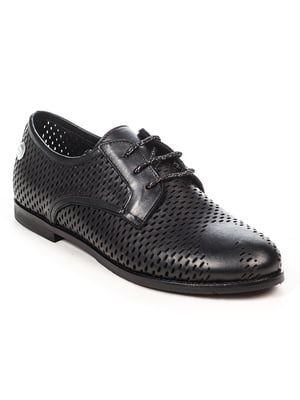 Туфли черные | 4915423