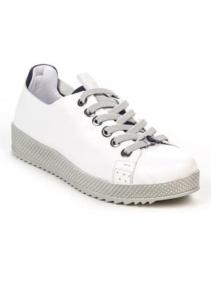 Туфли белые | 4915424