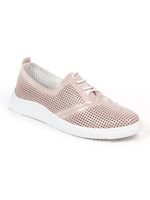 Туфлі рожеві | 4965211