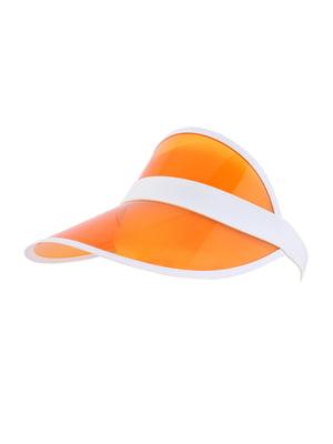 Козирок помаранчевий | 5029431