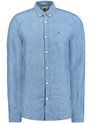 Сорочка синя | 5037446