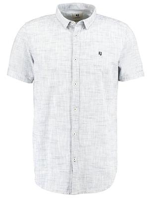 Рубашка синяя | 5037480