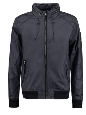 Куртка темно-синя | 5037494