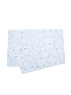 Коврики для ванной комнаты (60х90 см); (40х60 см) | 4815871