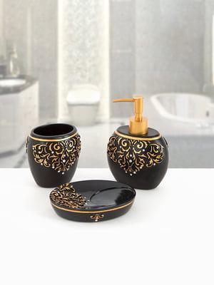 Набор аксессуаров для ванной комнаты (3 предмета) | 4975086