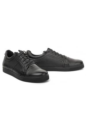 Туфли черные | 5037352