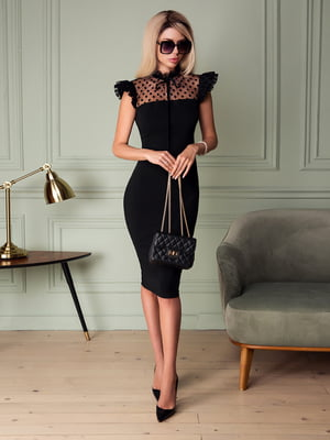 Сукня чорна | 5037541