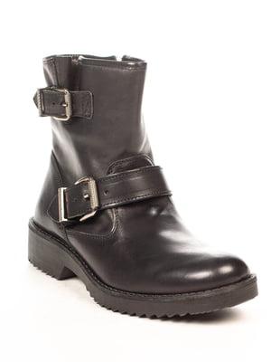 Ботинки черные | 2959447