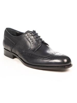 Туфли черные | 2331826