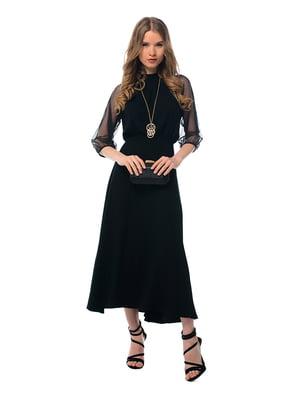 Платье черное | 5033184