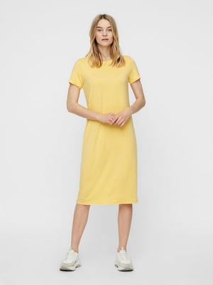 Сукня жовта | 5039404