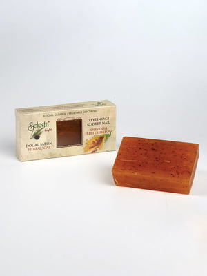 Мыло глицериновое с натуральными маслами «Китайский огурец» | 4986448
