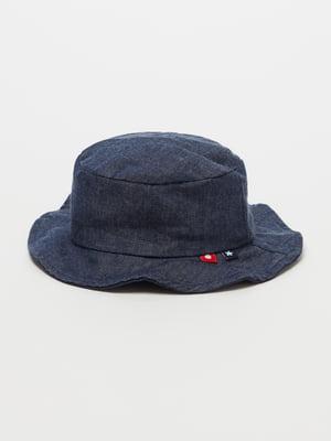 Панамка синяя | 4970350