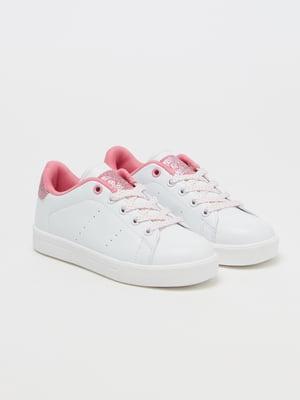 Кросівки білі   5034553